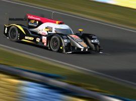 El RF2 Motorsport Endurance Team cruza la meta con sus dos coches en las 24 H de Le Mans