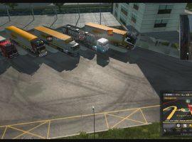 Euro Truck Simulator 2 Segunda Quedada