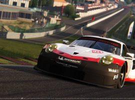 Assetto Corsa V1.3 disponible