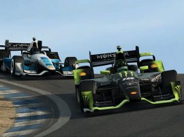 Formula RaceRoom US disponible