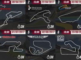 II edición de las #MES (MundoGT Endurance Series)