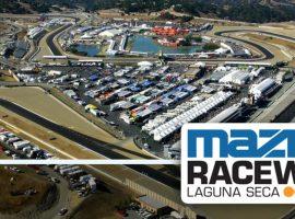 Racing Club: Previo | GT3 Laguna Seca | Comienza el espectaculo