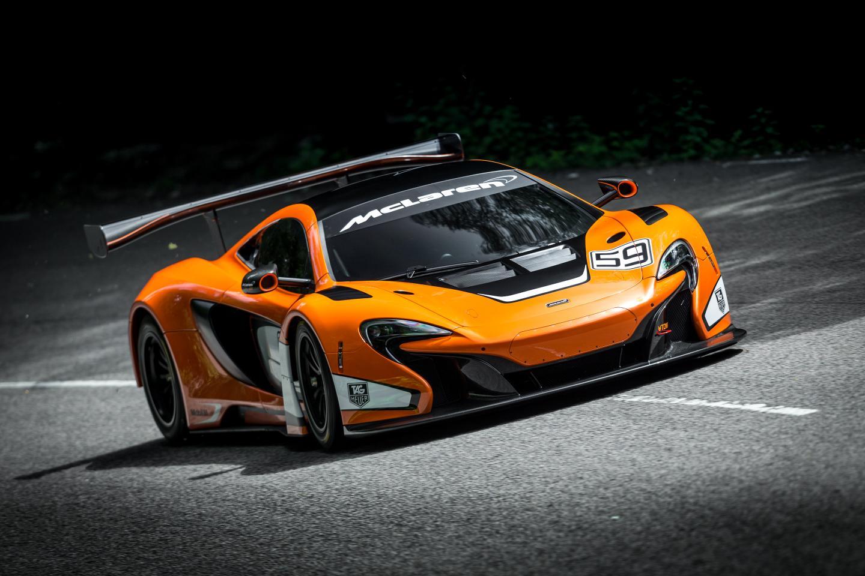 mclaren 650s gt3 disponible en raceroom - world of simracing