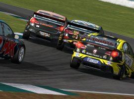 Racing Club | SuperV8 | Queensland | Ivalero y Amancin consiguen las victorias en sus respectivas mangas