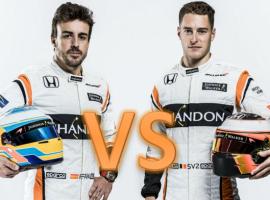 Análisis Alonso VS Vandoorne: clasificación Australia. Parte III.