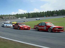 Nueva update en RaceRoom y Anderstorp Raceway disponible