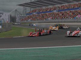 Champs iRacing domina las dos primeras citas de las #MESen  Nürburgring y Spa