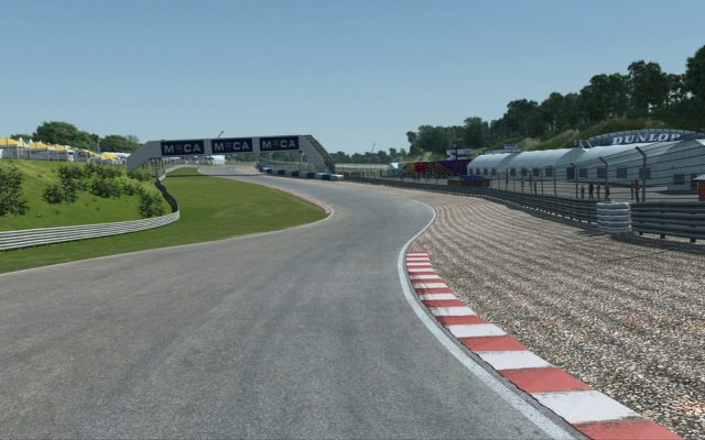 Otro nuevo circuito! Ring Knutstorp