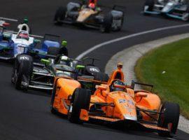 Indy 500: Al motor de Alonso le faltaron 21 vueltas