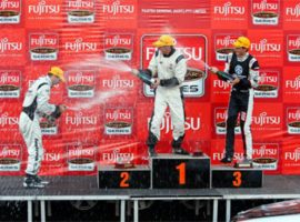 Racing Club | Ivalero y Jondeere se proclaman campeones de sus respectivos campeonatos