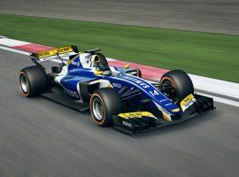Fórmula RaceRoom X-17 disponible