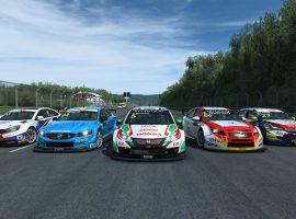 Grandes noticias en RaceRoom