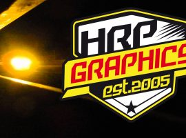 HRP GRAPHICS nuevo Sponsor de World of SimRacing