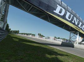 Llega Ring Knutstorp a RaceRoom