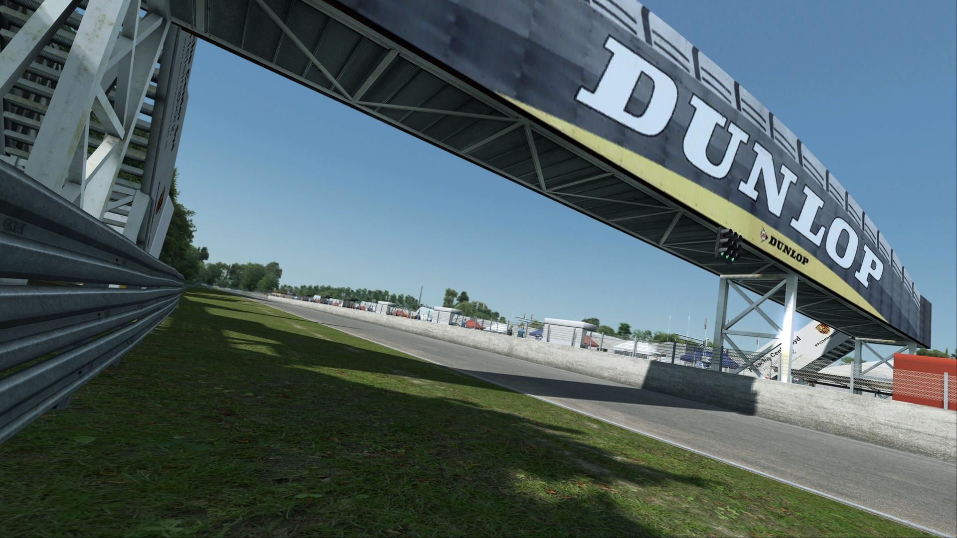 Llega Ring Knutstorp A Raceroom World Of Simracing