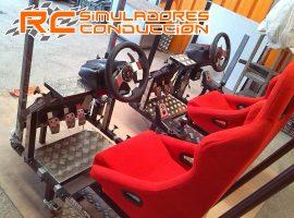 RC Simuladores nuevo sponsor de World of SimRacing