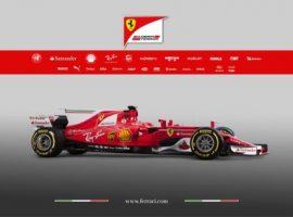El Ferrari F1 2017 gana la batalla, el SF70H estará en Assetto Corsa
