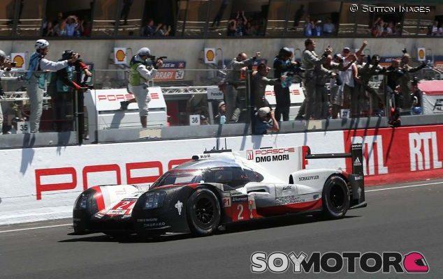 Porsche abandonará el WEC al final de temporada