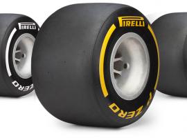 Nuevos compuestos de neumáticos para el FR X-17 y FR US