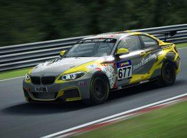 Ya puedes rodar con el BMW M235i
