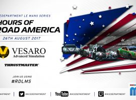 Sigue al WOSR Team en las 6 horas de Road America