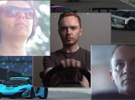 Conoce a los tres primeros preseleccionados para la final del McLaren WFG
