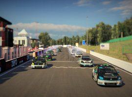 """Vuelve un """"Must Race"""": #V8MGT"""