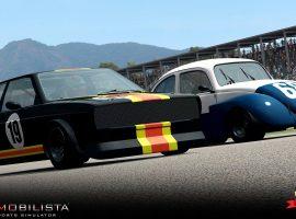 Nueva DLC a la vista, ¡Brazilian Touring Car Classics!