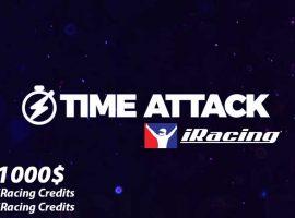 Time Attack: 1000 $ son un buen motivo