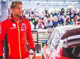 Andreas Mikkelsen, con Hyundai en las tres últimas pruebas del WRC