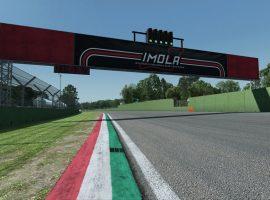 Imola llega a Race Room