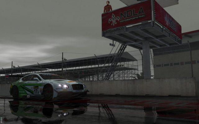 El Bentley Continental será el próximo coche del GT3 pack