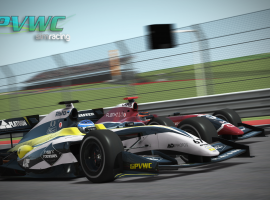 World of SimRacing cubrirá la info de las GPVWC series
