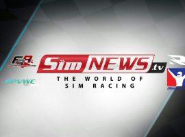 SimNews.TV y World of SimRacing miran juntos al futuro