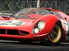 Comprueba como luce el Ferrari 330 P4
