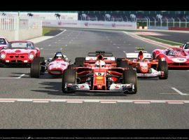 Ya disponible el pack Ferrari 70 aniversario