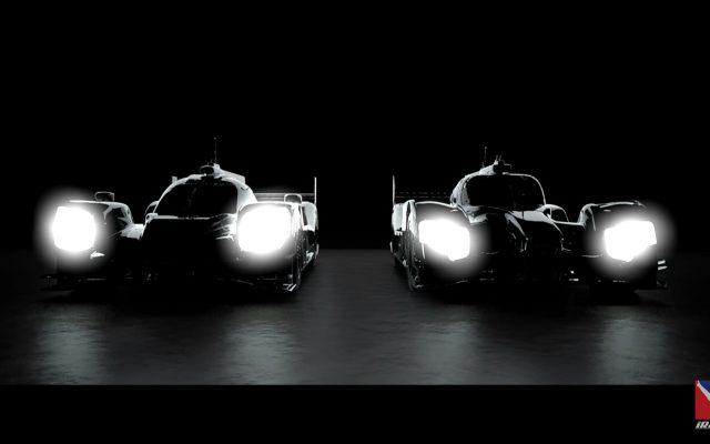 Audi y Porsche LMP1 en desarrollo!