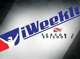 iWeekly: Season 2 – 2°Episodio