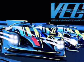 Conoce el Virtual Endurance Championship de SimRacing.Club