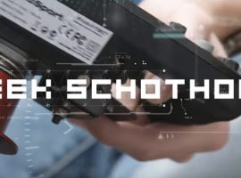 Freek Schothorst es el finalista vía iRacing del McLaren World's Fastest
