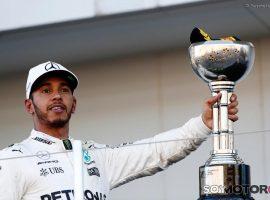 Ferrari falla a Vettel, que se deja el Mundial en Suzuka; Hamilton gana