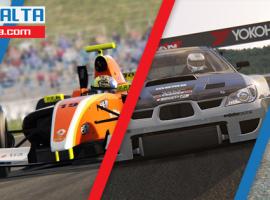 Hacia la profesionalización, conoce Sim Racing Malta