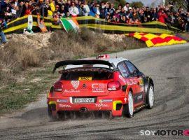 Rally España 2017: Victoria balsámica para Kris Meeke
