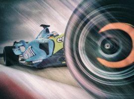 Racing Club | Imola | Comienza el espectáculo…