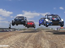 Red Bull Global RallyCross Racing llegará este año