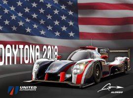 OFICIAL: Fernando Alonso correrá las 24 horas de Daytona en 2018