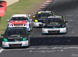 División V8: Alejandro Sánchez vence en Bathurst. Esta noche, División Supercars en COTA