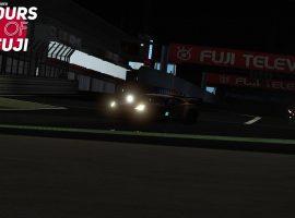 4 Horas de Fuji: Ghost Motorsport reina en el diluvio nocturno, Rajin Racing gana en GT