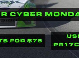 Aprovecha las 48 horas de Cyber Monday!