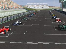 Racing Club | Magny-Cours | Repitiendo ganador por tercera vez